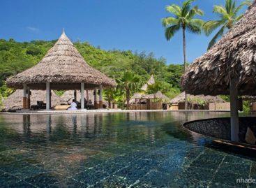 Resort Ephelia tại Seychelles – Thiên đường nơi quốc đảo