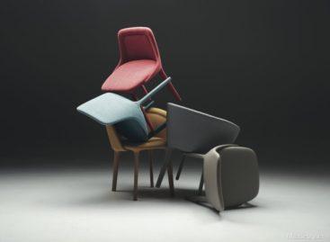 Sự tiện dụng và thân thiện của ghế Lepel
