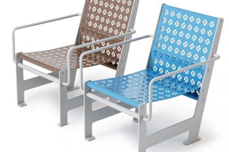 Loomchair – ghế bành cho sân vườn