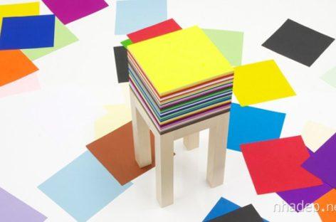 Những chiếc ghế sáng tạo của Thorsten Frank