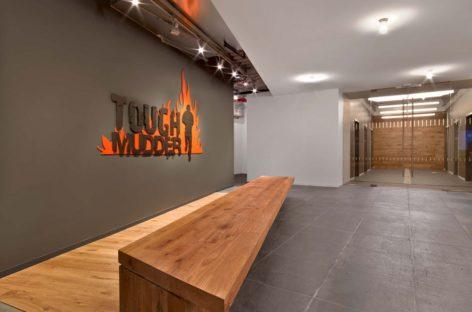 Văn phòng chuyên nghiệp và thân thiện của Tough Mudder tại New York