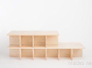 Cấu trúc đa hình của 2X Table