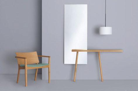 Chiếc bàn trang điểm được thiết kế bởi Florian schmid