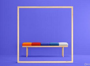 Không gian sống hiện đại với bộ sưu tập đồ nội thất phong cách tối giản