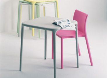 Thiết kế hiện đại của mẫu ghế Air – Chair