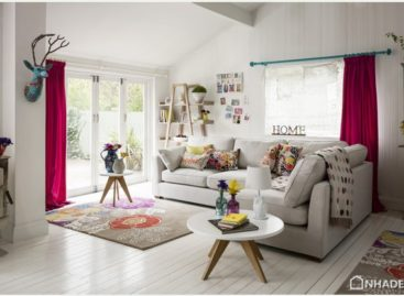 Esé studio – Nội thất Penthouse mang phong cách Scandinavia