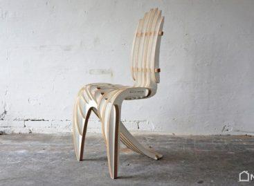 Các sản phẩm nội thất mới lạ của Peter Qvist