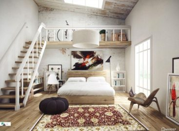 Giới thiệu các kiểu phòng ngủ hiện đại tuyệt đẹp (Phần 2)