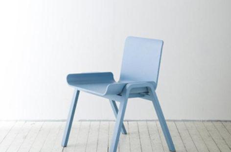 Ghế Economical được thiết kế bởi Seungji Mun