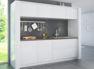 [Video] Khu bếp tiện dụng với phụ kiện của Häfele