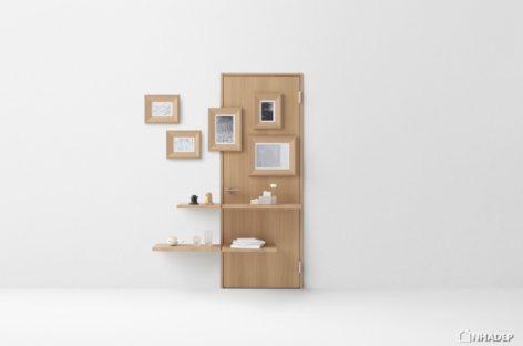 7 cánh cửa với thiết kế đa năng, độc đáo