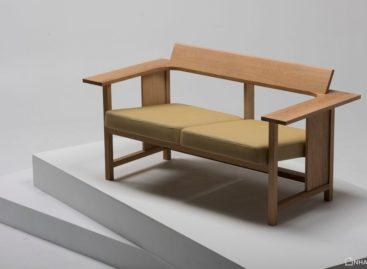 Ghế Clerici theo phong cách đương đại