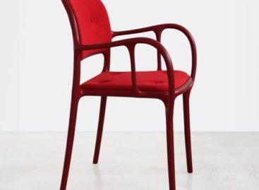 Giới thiệu mẫu ghế mới của Jaime Hayón