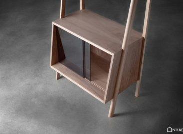 Bộ sưu tập Memorie hiện đại được thiết kế bởi Maderae