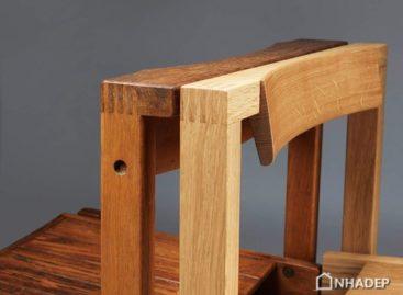 Tái sản xuất chiếc ghế thiết kế cho thánh đường Coventry vào thập niên 1960