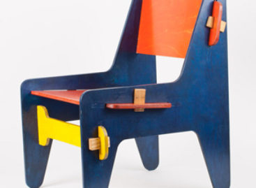 Triển lãm Play – những món đồ chơi theo phong cách tân thời của giai đoạn 1960