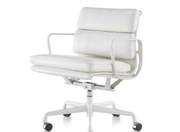 Ngắm nhìn 20 mẫu ghế văn phòng hiện đại (Phần 2)