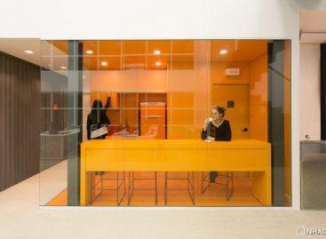 Khám phá thiết kế văn phòng mới của Xiaomi tại Brazil