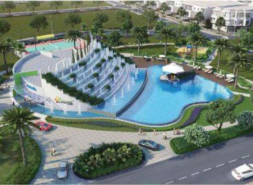 Khang Điền mở bán dự án Melosa Garden