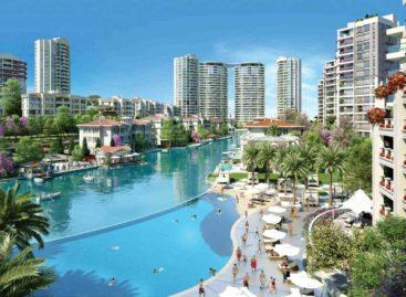 Khang Điền tri ân khách hàng Mega Village