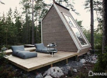 10 ngôi nhà ấn tượng với phong cách Midcentury modern