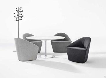 Những mẫu ghế hiện đại của Arpers