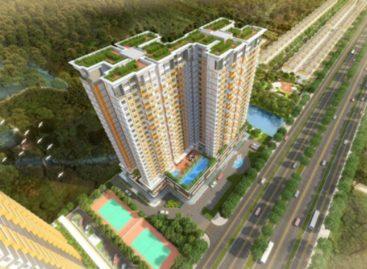 Cơ hội sở hữu căn hộ Dragon Hill 2 tại Nam Sài Gòn
