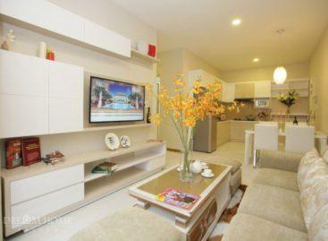 Dream Home – Dòng căn hộ tiện ích đẳng cấp