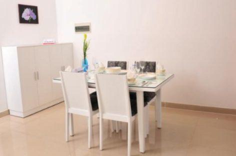Đức Khải giới thiệu thị trường 16 căn hộ The Useful Apartment