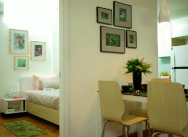 Gần 300 căn hộ block A Ehome 5 The Bridgeview được đặt mua