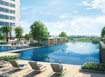 Riviera Point mang đến những căn hộ chất lượng cho cuộc sống an cư