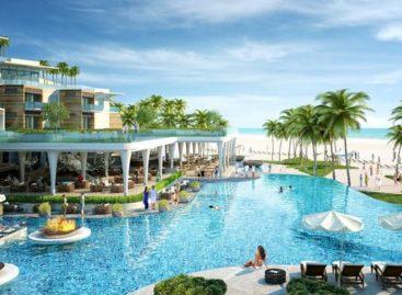 Tập đoàn Sun Group mở bán Premier Residences Phu Quoc Emerald Bay
