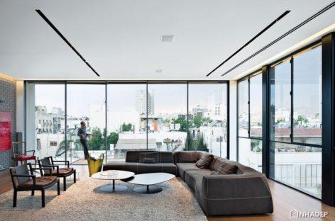 Ghế bành trong thiết kế nội thất hiện đại