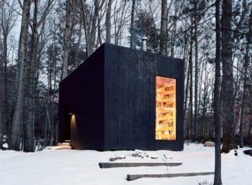 12 ngôi nhà xinh xắn với thiết kế nhỏ gọn