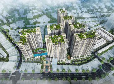Hà Đô Centrosa Garden, quận 10 – lựa chọn an cư, đầu tư lý tưởng