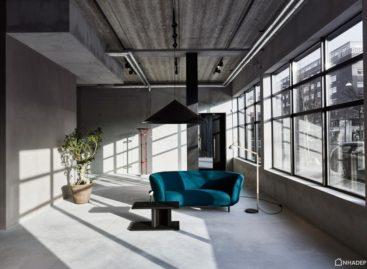 Massproductions và Wästberg cùng mở phòng trưng bày mới ở Stockholm