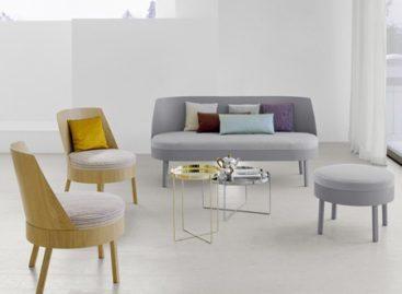 Thiết kế tinh tế, hiện đại của những chiếc ghế đến từ thương hiệu e15
