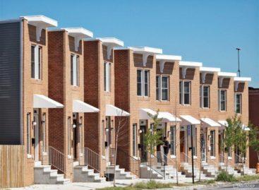 Những mẫu nhà xây sẵn vừa hiện đại vừa tiết kiệm chi phí