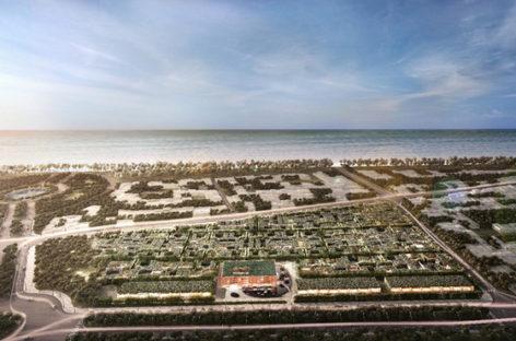 Biệt thự nghỉ dưỡng The Coast Villas: Ngôi nhà thứ hai trong tầm tay