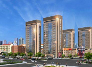 Richland City – Tâm điểm thu hút nhà đầu tư
