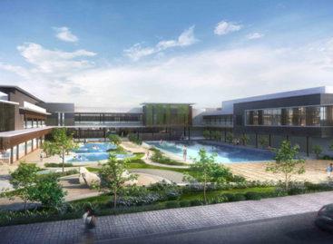 Gamuda Land công bố cất nóc khối C – Khu Ruby thuộc dự án Celadon City