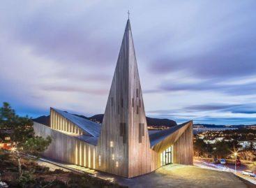 Ngắm nhìn 10 kiến trúc nổi bật đã đạt giải thưởng A+ danh giá