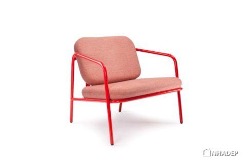 Vẻ đẹp đơn giản và hiện đại trong bộ sưu tập ghế Working Girls