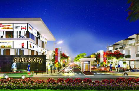 Lợi thế khu vực vùng ven Sài Gòn ở khu đô thị Airlink City