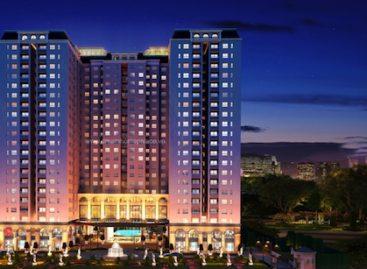 Dream Home Palace bán hơn 350 căn hộ trong ngày mở bán