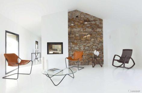 Showroom độc đáo của công ty thiết kế nội thất Objekto tại Pháp