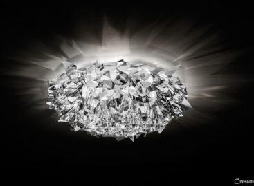 Vẻ đẹp tinh tế và sang trọng trong bộ sưu tập đèn Veli