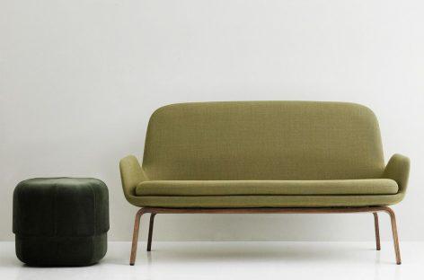 Vẻ tinh tế của 10 bộ ghế sofa theo phong cách Bắc Âu