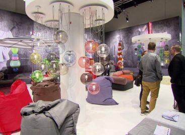 [Video] Những giải pháp thông minh và ý tưởng thiết kế nội thất độc đáo – imm Cologne 2016