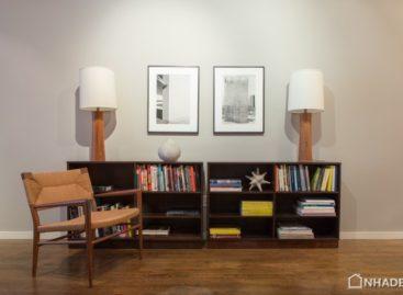 Các sản phẩm nội thất mang vẻ đẹp cổ điển của Judy Smilow